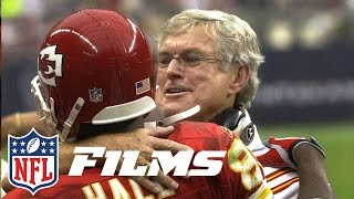 Download Dante Hall: How NFL Europe and Dick Vermeil Changed My Life | NFL Films Presents Video