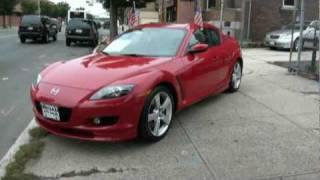Download 2004 Mazda RX-8 6-Speed Navigation Zoom Zoom Video