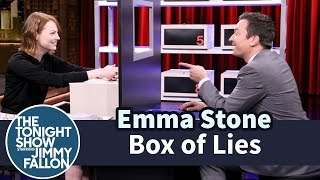 Download Box of Lies with Emma Stone Video