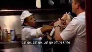 Download Gordon Ramsay VS. Brazilian Chef Video