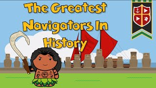 Download Did The Polynesians Discover America? Video