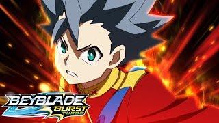 Beyblade Burst Evolution Episode 1 English Dub [Preview] Free