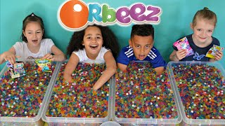 Download ORBEEZ Challenge #3 | Super Sour Warheads | MLP | Shopkins | LPS Prizes | Toys AndMe Video