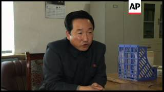Download Progress made in developing North Korean rich mineral resources Video