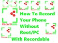 Download No Root/Pc Screen Recorder 100% Real Video