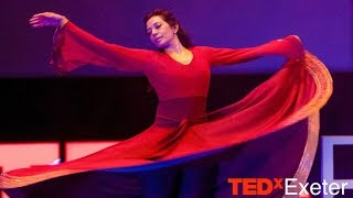 Download Whirling Mandala™ Sacred Dance | Zia Nath | TEDxExeter Video