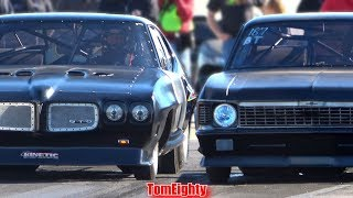 Download Big Chief and Murder Nova at No Prep Nationals Topeka Video