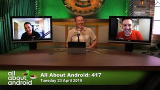 Download A Fold in the Road - All About Android 417 Video