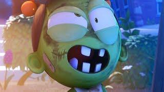 Download Spookiz | Broken Teeth | 스푸키즈 | Kids Cartoons | Halloween Cartoons Video