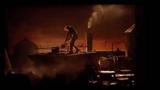 Download The Crow - guitar scene (HQ) Video