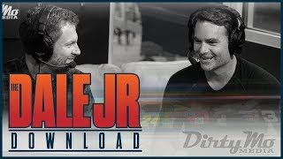 Download Dale Jr. and Jeff Gordon trade Intimidator tales Video