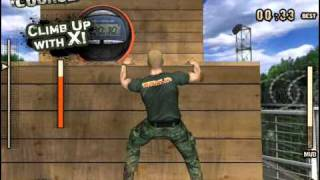 Download Assault Course - MINICLIP 3D game running in military path Video