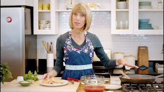 Download One-Skillet Chicken Parmesan Video