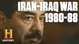 Download What Happened in the Iran-Iraq War? | History Video