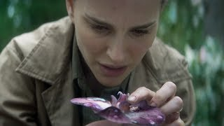 Download Scene From 'Annihilation' | Anatomy of a Scene Video