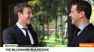 Download The Billionaire in a Hoodie: Mark Zuckerberg Video