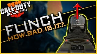Download How Bad is Flinch in Black Ops 4? (E3 Gameplay) Video