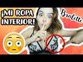 Download ¡ASÍ HAGO MI ROPA INTERIOR! BRALETTES - SÚPER FÁCIL ♥ - Yuya Video