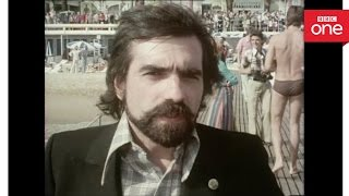 Download Martin Scorsese on Taxi Driver - BBC Film 2016 - BBC One Video