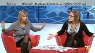 Download Mussolini vs Meli: ″Io vaiassa...ti tiro uno schiaffone. Vaffanculo!″ Video