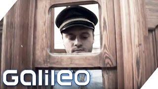 Download Der Geisterbahnhof von Canfranc   Galileo Lunch Break Video