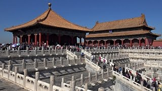 Download Forbidden City, Beijing, China in 4K (Ultra HD) Video