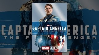 Download Captain America: The First Avenger Video