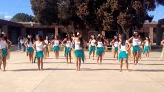 Download Logo te pate/Otea - Uchs Polynesian Dance Team Video