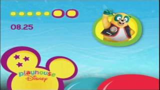 Download Playhouse Disney Sweden - NEW EPISODES: SPECIAL AGENT OSO - Promo Video