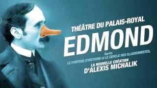 Download Edmond - La bande annonce / Théâtre du Palais-Royal Video