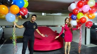 Download BIRTHDAY SURPRISE IN DUBAI !!! Video