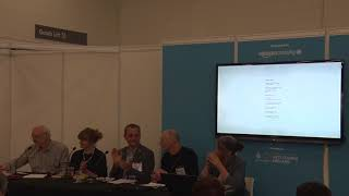 Download LBF 2018 – Wales and Scotland: Indigenous Languages of the UK in Contemporary Literature Video
