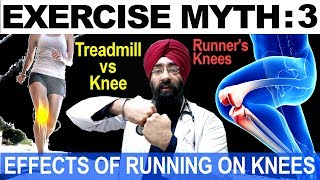 Download Rx Wt loss epi 16 h : Treadmill Vs Knee joint | Running on Ground vs Grass vs Pavement |Dr.EDUCATION Video