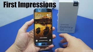Download Samsung Galaxy S6 Edge - 48 hours Review Video