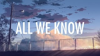 Download The Chainsmokers – All We Know (Lyrics / Lyric Video) ft. Phoebe Ryan [Future Bass] Video