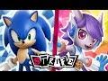 Download Sonic VS Lilac | STRIFE!! (Sega VS Freedom Planet) Video