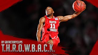 Download Throwback: INSANE Dunks @ 2012 NCAA College Slam Dunk Contest - James Justice SHOW! Video