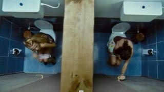 Download Cilgin Dersane Kampta - Tuvaletten Canlı Yayın Video