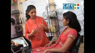 Download Saundarya - Beauty Tips - Make Up For A Bride Video