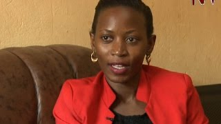 Download Josephine Nabukenya, dedicated campaigner for young people with HIV Video
