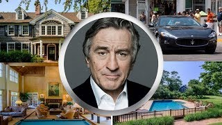 Download ROBERT DE NIRO LIFESTYLE Video