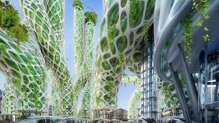 Download Paris Smart City !!! Vision 2050 Video