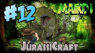 Download Jurassic World Craft #12 - La Cueva De Los Mil y Un Fosiles Video