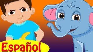 Download El Niño y el Bebé Elefante – Cuentos para Dormir para Niños en Español | ChuChu TV Cuentacuentos Video