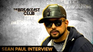 Download Sean Paul On Eating Pum Pum, Being Jamaican, Other Artist Releasing Caribbean Music + New Music Video
