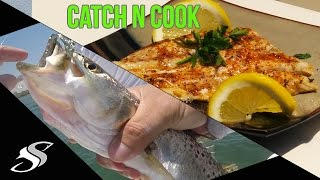 Download Catch & Cook Fresh Fish - Trout Fishing! Video
