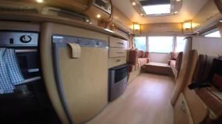 Download UK caravan - our new home Video