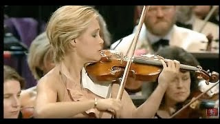 Download Leila Josefowicz- Thais ″Meditation″ Video