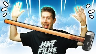 Download Getting Over It AGAIN!!! ...with Bennett Foddy *Multiplayer* Video