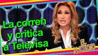 Download Dice yo era de las mejores conductoras de Televisa. Adela Micha Video